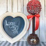 VALENTINE HEART TREE LARGE