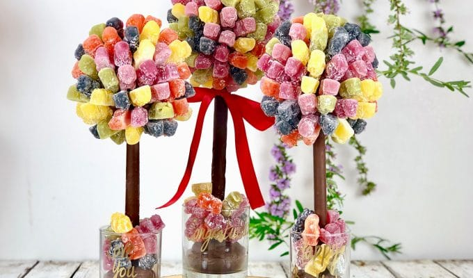 JELLY BABY tree