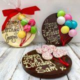 Happy Birthday Chocolate Chunk (11 of 12)