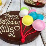 Happy Birthday Chocolate Chunk (3 of 12)