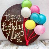 Happy Birthday Chocolate Chunk (9 of 12)