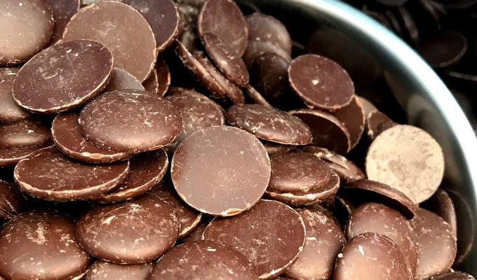 Chocolate Buttons and Why They're So Popular
