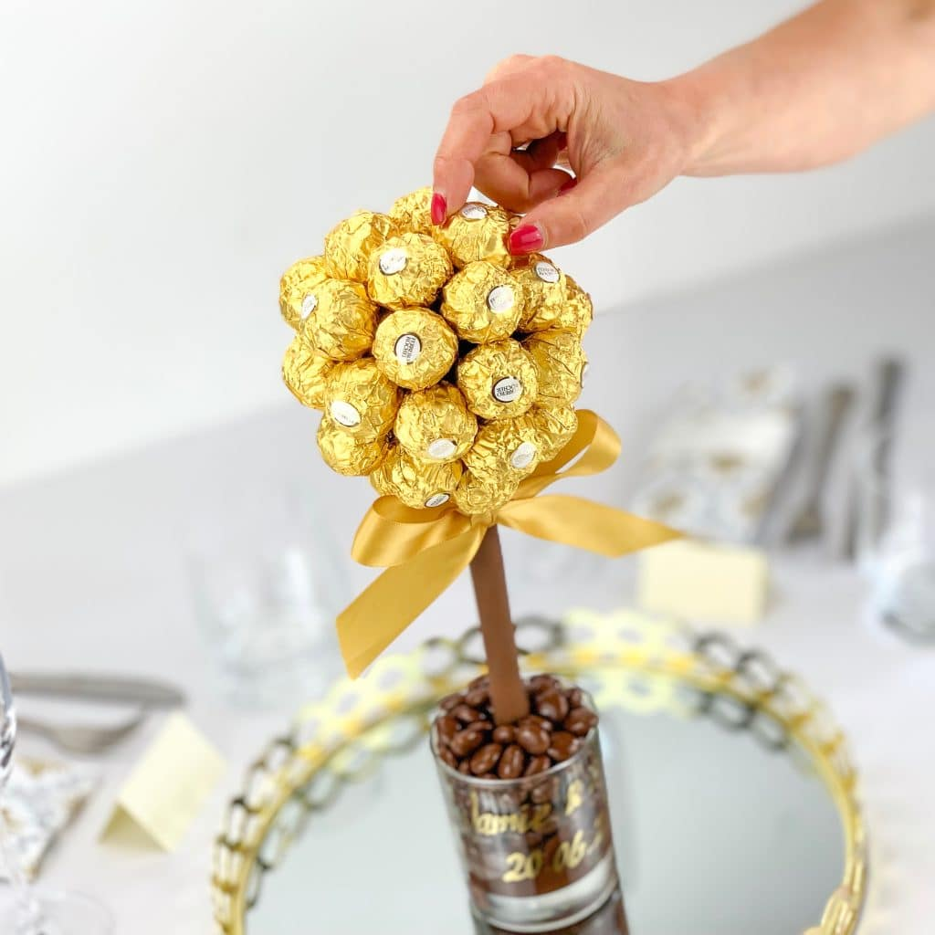 Ferrero Rocher® Tree