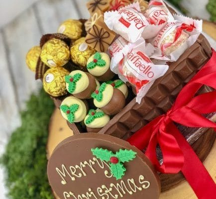 News Roundup 21/12/2018: Merry Christmas from Sweet Trees!