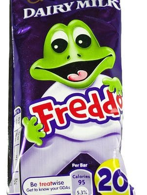 Freddo Chocolate Bar