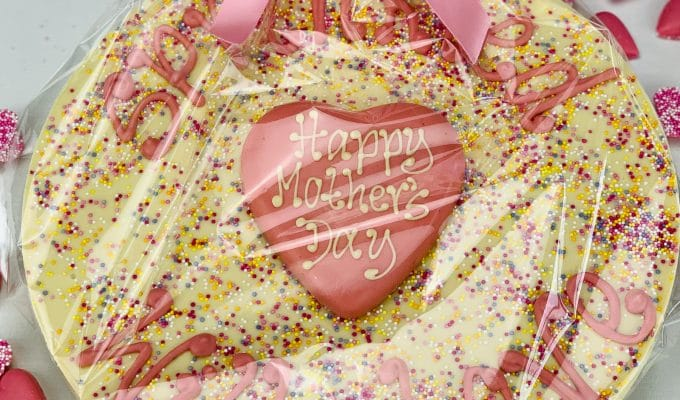 Mother's Day Treats Your Mum Will Love!