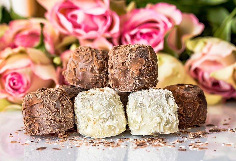 Sensory chocolate tasting