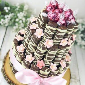 Bespoke chocolates for weddings/events
