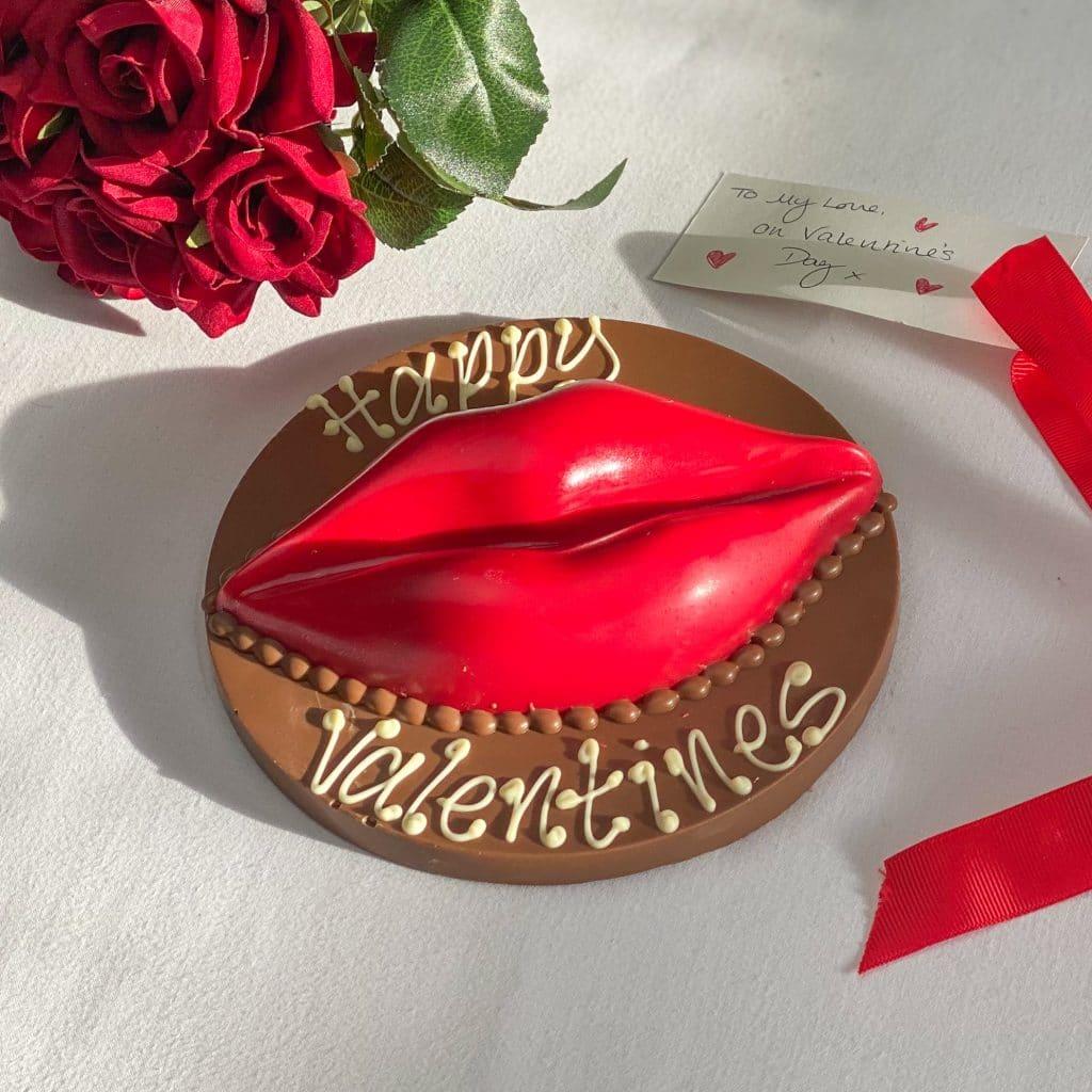 Gourmet Valentine