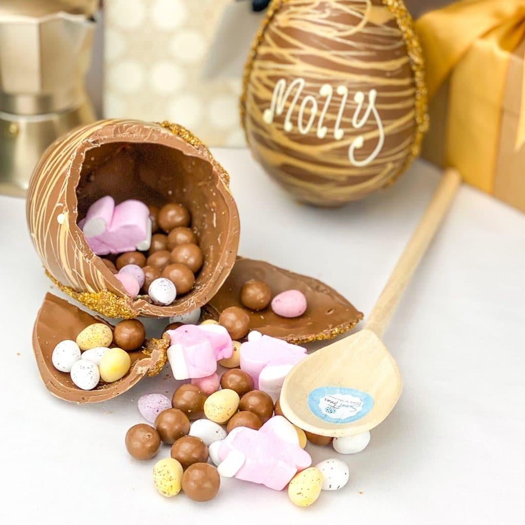 Gourmet Easter