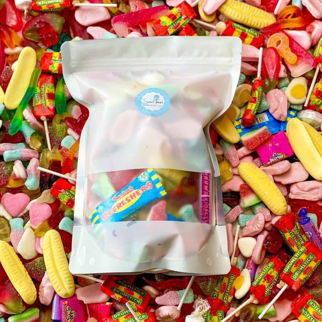 Mega Mix bag of pick 'n' mix sweets