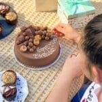 Chocoholic Smash Cake Gift Card